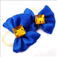 Laço Pickorruchos York - Azul