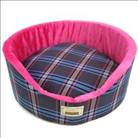 Cama Pickorruchos Country - Pink Cama Pickorruchos Country Pink - Tam P