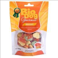 Biscoito Bio Dog Gourmet Biscuit - 100gr