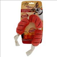 Brinquedo Afp Pet Salsichas de Pelúcia BBQ Scrumptious Sausages - Pequeno