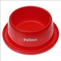 Comedouro ou Bebedouro Pet Love Plástico Anti-Formiga - Vermelho Comedouro ou Bebedouro Pet Love Plá
