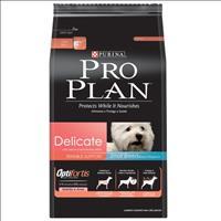 Ração Nestlé Purina Pro Plan Dog Delicate - 1kg