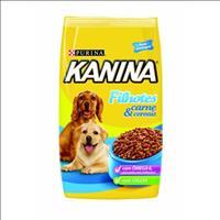 Ração Nestlé Purina Kanina Filhotes - 15 kg