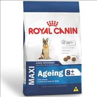 Ração Royal Canin Maxi Adult 5+ para Cães Adultos de Raças Grandes com 5 Anos ou mais - 15 Kg