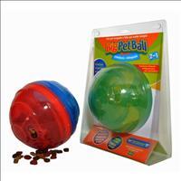 Jogo Interativo para Cães PetBall - Tam G