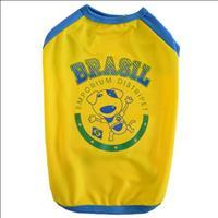 Camiseta Emporium Distripet Brasil - Tam PP