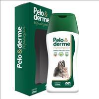 Shampoo Vetnil Pelo & Derme Hipoalergênico - 320ml
