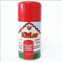 Spray Labgard Aerosol Antipulgas e Carrapatos para Ambientes Kit Lar - 300ml