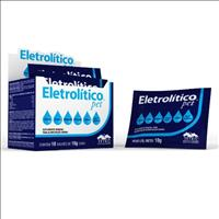 Suplemento Vetnil Eletrolitico Pet - 10gr
