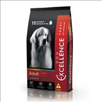 Ração Selecta Dog Excellence Super Premium Adult Large Breed Arroz e Frango - 15kg