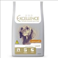 Ração Selecta Dog Excellence Light para Raças Pequenas - Frango e Arroz 1,5 Kg