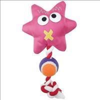 Brinquedo Duki Monster Estrela com Bola