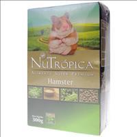 Ração Nutrópica para Hamster - 300gr