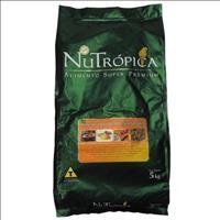 Ração Nutrópica Farinhada à Base de Mel, Ovos e Frutas - 5kg