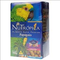 Ração Nutrópica Sabores do Hawaii para Papagaios - 300gr