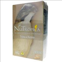 Ração Nutrópica Natural para Trinca-Ferro - 300gr