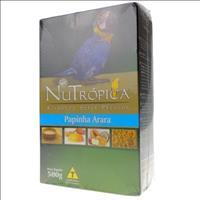 Ração Nutrópica Papinha para Arara - 500gr