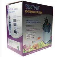 Filtro Hopar Canister Biológico Externo HF-3313 de 1800 Litros/hora - 110V