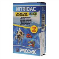 Ativador Biólogico Prodac Nitridac - 30ml