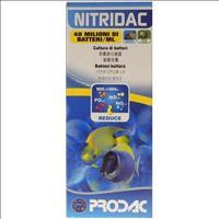 Ativador Biólogico Prodac Nitridac - 100ml