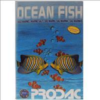Sal Marinho Prodac Ocean Fish 60 Litros - 2kg