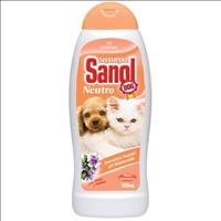Shampoo Sanol Dog Neutro - 500ml