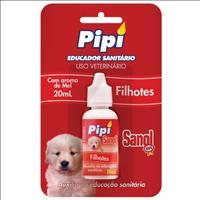 Educador Sanitário Pipi Dog - 20ml