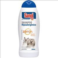 Shampoo Sanol Dog Pele Sensível - 500 mL
