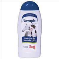 Shampoo Sanol Dog Novapiel Shampoo Sanol  Dog Novapiel - 500ml