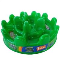 Comedouro Interativo Pet Games PetFit - Verde