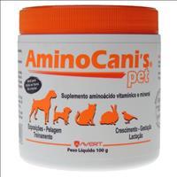 Suplemento Avert Amino Canis Pet - 100gr