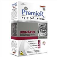 Ração Premier Nutrição Clínica para Gatos Urinário - 500gr
