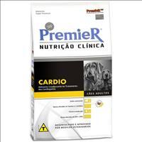 Ração Premier Nutrição Clínica para Cães Cardio - 2kg
