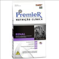 Ração Premier Nutrição Clínica para Cães Renal - 10kg