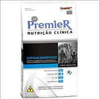 Ração Premier Nutrição Clínica para Cães Hipoalergênico - 10kg