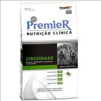 Ração Premier Nutrição Clínica para Cães Obesidade - 2kg