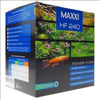 Filtro Maxxi Power 240 Litros/hora HF-240 - 110V