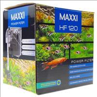 Filtro Maxxi Power 120 Litros/hora HF-120 - 220V