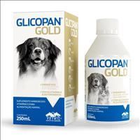Glicopan Gold - 250ml