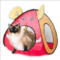 Brinquedo American Pets Tenda para Gatos