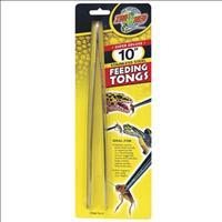 Pinça de Aço ZooMed para Alimentação Feeding Tongs