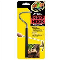Gancho Ajustável ZooMed para Mover Serpentes Snake Hook
