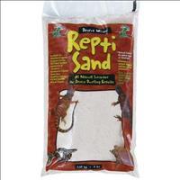 Substrato para Terrário ZooMed Repti Sand Desert White - 5,4kg