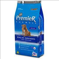 Ração Premier Pet Formula Cães Adultos Raças Grandes e Gigantes Frango - 20kg