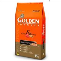 Ração Premier Golden Formula Cães Adultos Carne e Arroz - 15 Kg