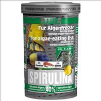 Ração JBL Premium Spirulina - 16gr