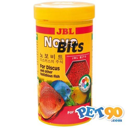Ração JBL Novo Bits - 440gr
