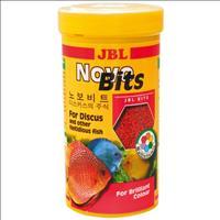 Ração JBL Novo Bits Refil - 100gr
