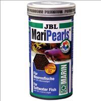 Ração JBL Premium Mari Pearls Click - 140gr