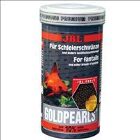 Ração JBL Premium GoldPearls Click - 145gr